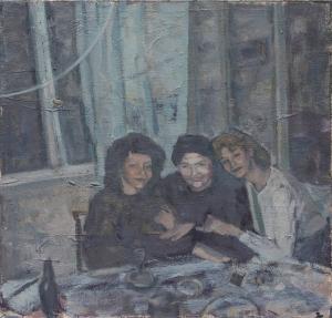 Three Sisters, 2014