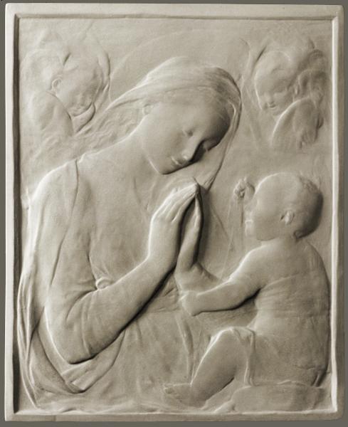134-Madonna-And-Child-1