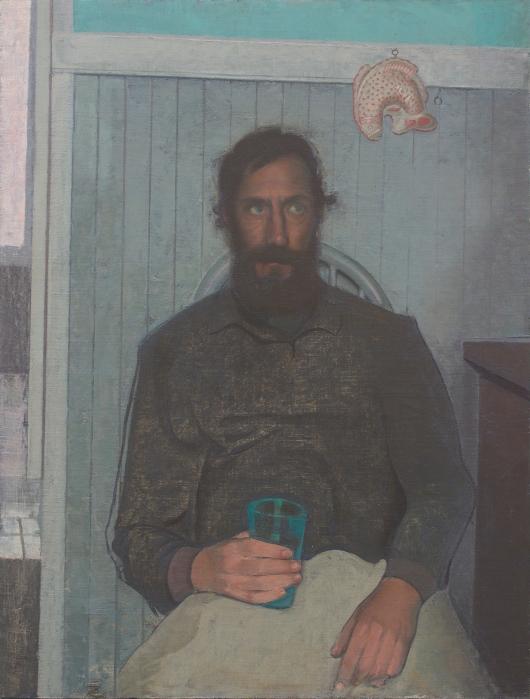 A Man, 2015